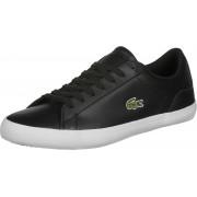 Lacoste LEROND BL 1 Herren Schuhe schwarz Gr. 41,0