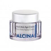 ALCINA Rich Anti-Aging Cream дневен крем за лице 50 ml за жени