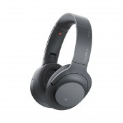 Audifonos Sony WH-H900N Wireless Bluetooth-Negro