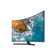 Samsung 65NU7502 CurvedUHDSmartWiFiDynamic Cristal ColorQuad Core processorDVB-T2/C/S2
