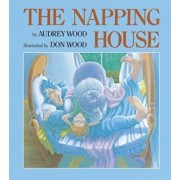 The Napping House, Hardcover/Audrey Wood