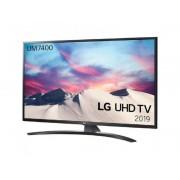LG 55UM7400PLB Smart 4K Ultra HD