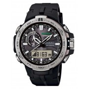 Ceas barbatesc Casio PRW-6000-1ER Pro-Trek 46mm 10ATM