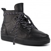 Сникърси INUIKII - Sneaker 50202-56 Leather Black