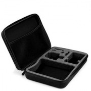 1 x Large Carrying Case For Go Pro Sj Cam by Action Pro
