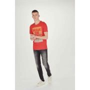 Originals By Jack & Jones T-shirt - Rood