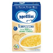 Mellin Pasta Tempestina 320g