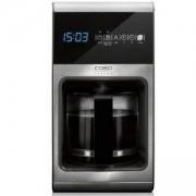 Кафемашина за шварц кафе Caso 1850, Със сензорен контролен панел, CAS.01850