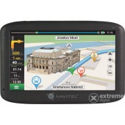 "Sistem de navigatie GPS NAVITEL E500 + Harta full Europa (47 tari), update pe viata, memorie 8 GB, ecran 5"""