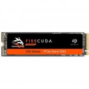 Seagate FireCuda 520 SSD 1TB M.2 PCIe 4.0 3D TLC NVMe