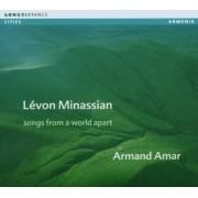 Levon Minassian - Songs from a World Apart - Preis vom 11.08.2020 04:46:55 h