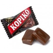 Kopiko Mini Coffee Hard Boiled Sweets