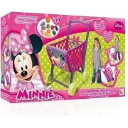 Minnie kolica za kupovinu, 3 pozicije
