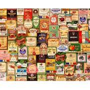 Springbok Puzzles Off The Vine Jigsaw Puzzle (1000 Piece)