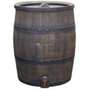 Roto kunststof regenton 120 liter