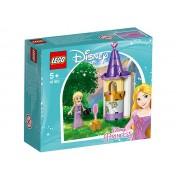 41163 Turnul micut al lui Rapunzel