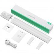 Lampa LED BlitzWolf BW-LT8 , alb, senzor miscare, acumulator