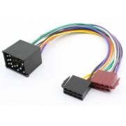 Cablu adaptor ISO pentru BMW Rover Land Rover 4 CarMedia - 000087