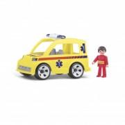 Efko Машина скорой помощи с водителем
