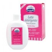 Amidomio Euphidra Linea Latte Detergente Idratante Pelli Sensibili 200 Ml