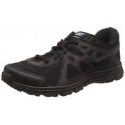 Nike Men's Revolution 2 MSL Sports Running Shoe-Uk-11