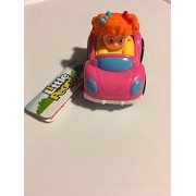 Fisher-Price Little People Wheelies Bug Car