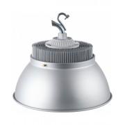 Csarnok világító LED lámpatest , 100 Watt , választható sugárzási szöggel , 45° / 90° / 120° , természetes fehér