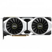 Видео карта MSI GeForce RTX 2080 VENTUS 8G OC, 8 GB GDDR6, MSI RTX2080 VENTUS 8GB OC