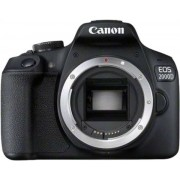 Canon EOS 2000D 24.1M (Body Only), C