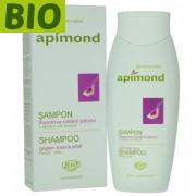 Sampon impotriva caderii parului cu laptisor matca BIO - 250 ml