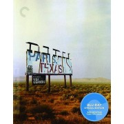 CRITERION COLLECTION Paris Texas [BLU-RAY] USA import