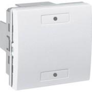 ALTIRA-KNX Nyomógomb IP20 Fehér ALB45150 - Schneider Electric
