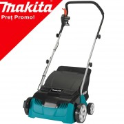 MAKITA UV3200 Scarificator de gazon 1300W