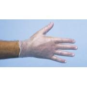 CMT Handschoenen Vinyl Poedervrij Small 100st