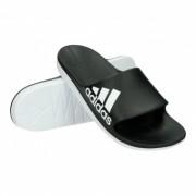 """adidas Aqualette Cloudfoam Slides """"Core Black"""""""