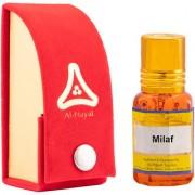 Al-Hayat - Milaf - Concentrated Perfume - 12 ml