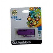Golden Mars USB 2.0 Flash Disk - 16Gb