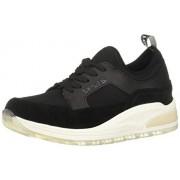 Levi's Pony Zapatillas para Mujer, Color Negro, 25.5