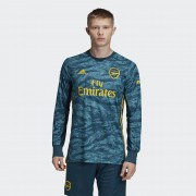adidas Adidas arsenal keepersshirt thuis Heren