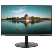 Lenovo ThinkVision T22i-10 Monitor Led 21,5'' Nero