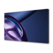 Tablou Canvas Premium Abstract Multicolor Cerc Mov Decoratiuni Moderne pentru Casa 80 x 160 cm