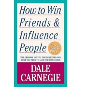 How to Win Friends & Influence People, Paperback/Dale Carnegie