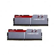 Memorie ram g.skill Cu Trident, DDR4, 16GB, 4133MHz, CL19 (F4-4133C19D-16GTZC)