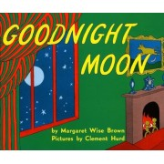 Goodnight Moon Lap Edition, Hardcover