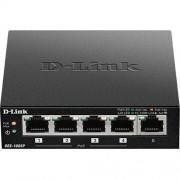 D-Link netwerk switch DES-1005P