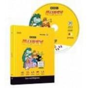Muzzy. Curs multilingvistic (contine DVD-ROM) - Vol. 23