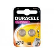 Duracell LR 43 elem