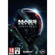 Electronic Arts Pc Mass Effect Andromeda
