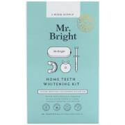 Mr. Bright Whitening Kit with Zip Case