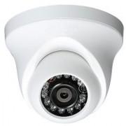 Dahua HAC-HDW1100C HD-CVI 1 Megapixel 720P Mini IR Dome Camera 3.6mm Lens